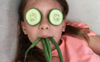Tips to prevent fussy eating